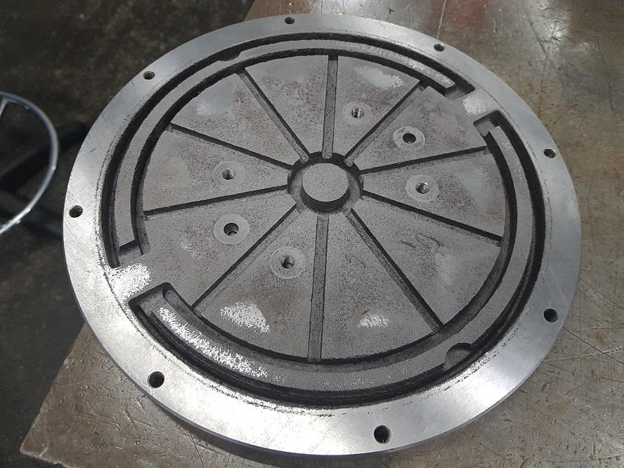 Oferujemy pełny zakres remontów form używanych produkcji naszej oraz innych narzędziowni.